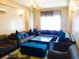 Sabor Appartement Gueliz, Ferienwohnungen  Marrakesch - big - 1