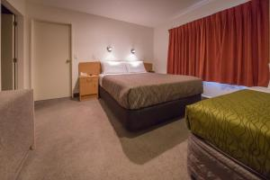 Siena Motor Lodge - Accommodation - Whanganui
