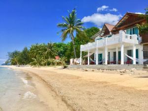 obrázek - House on the Beach