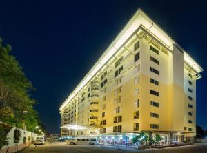 NRC Residence - Ban Khlong Lat Bua Khao