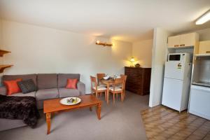 Chalet Rene Apartment