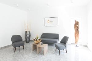 Ambienthotel Tassilo, Hotely  Dingolfing - big - 17