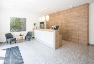 Ambienthotel Tassilo, Hotely  Dingolfing - big - 16