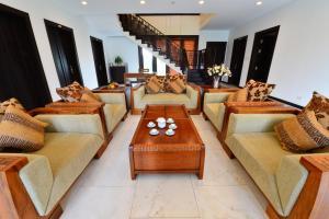 National Convention Center Resort, Hotel  Hanoi - big - 32