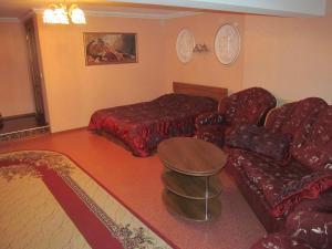 Mini-hotel Lubistok - Shidyero