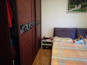 Guangzhou Olympic Garden Private Apartment, Apartments  Guangzhou - big - 5