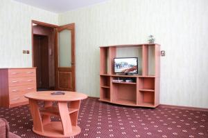 Апартаменты Moi Dom Matrosova 6, Соликамск