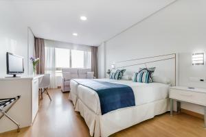 Hotel Maya Alicante (25 of 116)