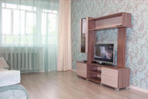 Апартаменты Moi Dom Kuznetsova 8, Соликамск