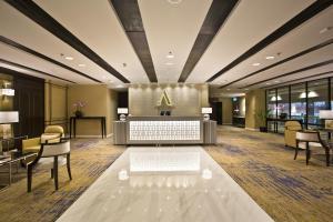 Ambassador Transit Hotel - Terminal 3