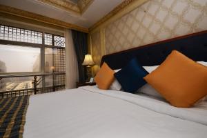 Al Rawda Royal Inn - Al Madinah