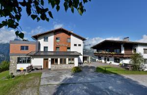 Accommodation in Brandberg