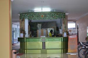 obrázek - New Merdeka Hotel