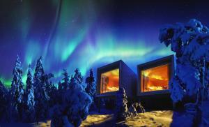 obrázek - Arctic TreeHouse Hotel