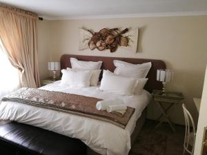 5th Avenue Guest House Edenvale Gauteng - Edenvale