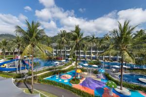 Курортный отель X10 Khaolak Resort, Кхаулак