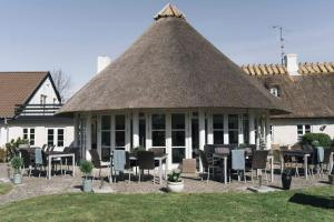 Havgaarden Badehotel, Hotels  Vejby - big - 18