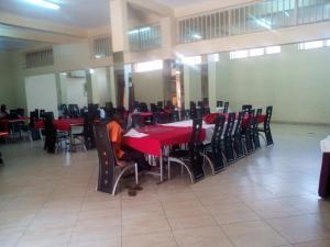 Mamba Hotel