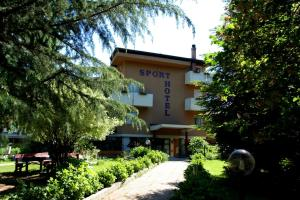 Hotel Sport - Levico Terme