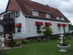 Gästehaus Gukelberger - Jägersburg