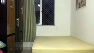 Ferienwohnung Bahia Brasilien, Apartments  Abrantes - big - 7