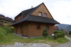 Ferienhaus 13 Komnata Terchová Terchová Slowakei