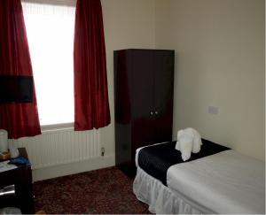 Burlington Hotel, Hotels  Sandown - big - 37