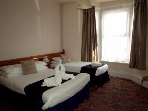 Burlington Hotel, Hotels  Sandown - big - 29