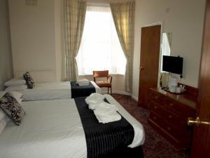 Burlington Hotel, Hotels  Sandown - big - 30