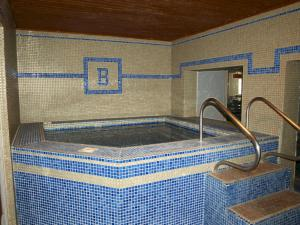 Burlington Hotel, Hotels  Sandown - big - 35