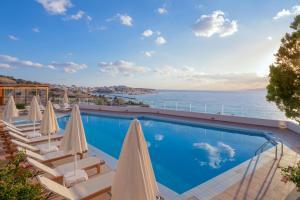 Miramare Resort & Spa, Rezorty  Agios Nikolaos - big - 1