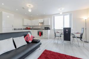 City Apartments - Harrow