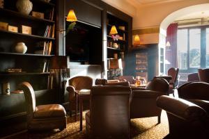 La Réserve Hotel and Spa Geneva (26 of 29)