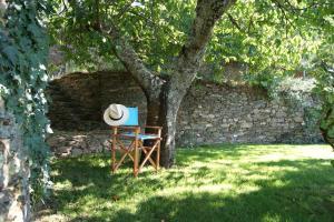 Quinta das Aveleiras, Farm stays  Torre de Moncorvo - big - 72