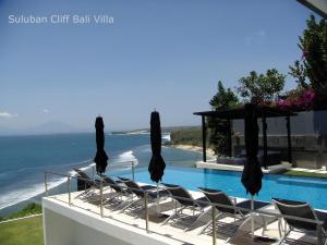 obrázek - Suluban Cliff Bali Villa
