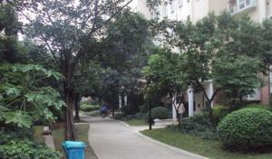 Guangzhou Olympic Garden Private Apartment, Apartments  Guangzhou - big - 16
