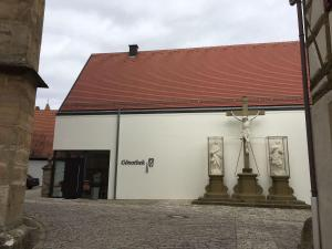Die Gönothek - Ferienwohnungen, Appartamenti  Iphofen - big - 69