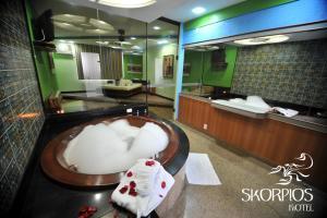 Motel Skorpios ( Adults only) - Río de Janeiro