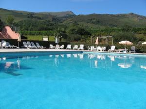 Location gîte, chambres d'hotes Village Club Le Saint Ignace dans le département Pyrénées Atlantiques 64