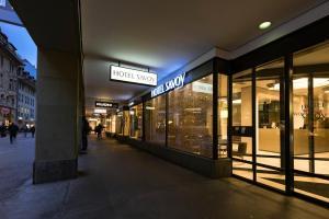 Hotel Savoy (29 of 30)