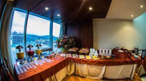 Hotel Emperador, Hotels  Ambato - big - 36