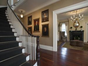 Jared Coffin House, Inns  Nantucket - big - 19