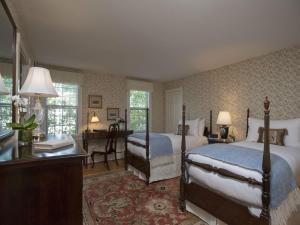 Jared Coffin House, Inns  Nantucket - big - 16