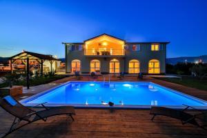 Villa Alessandra - Divulje