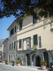 Ospitalia del Mare Hostel - AbcAlberghi.com