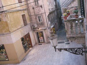 Apartment Citadela, Apartmány  Split - big - 17