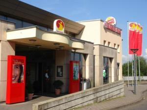 Rasthof und Motel Fernthal - Hümmerich