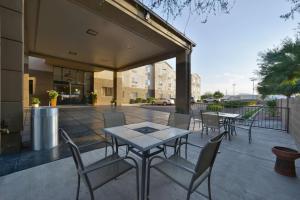Best Western Gold Poppy Inn, Hotels  Tucson - big - 27