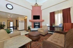 Best Western Gold Poppy Inn, Hotels  Tucson - big - 30