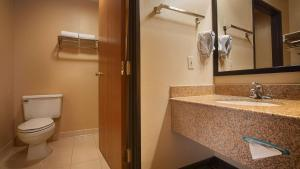 Best Western Gold Poppy Inn, Hotels  Tucson - big - 42